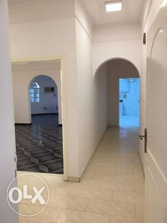 luxury villa for rent in Ghoubra nearby Beach 4 BHK for family