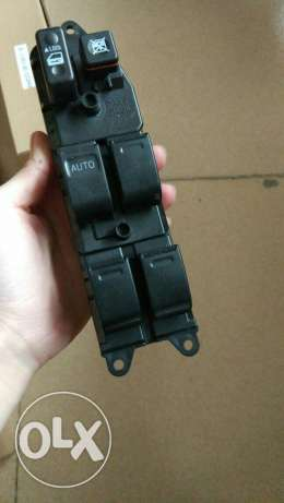 Camry door switch مسقط -  2