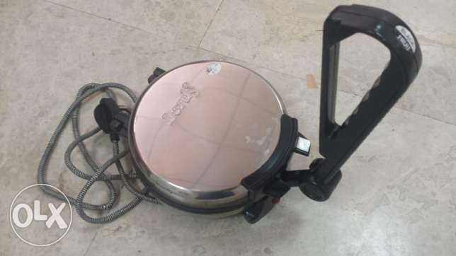 Electric Chappathi / Roti maker , Place Al Misfah