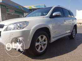 2012 model No.1 option Rav4 driven by Indian expat for sale