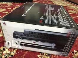 PlayStation 3 + 19 Games + Cam & Move Controller