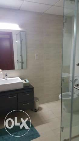 Fully furnished 1BHK Flat for Rent at Muscat Grand Mall – Bawshar.