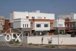 Cozy Villa in Compound of 3 for Rent in Al Ansab, 4BD, Good for Expat