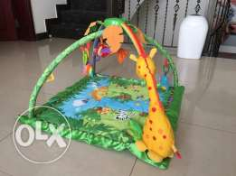 Baby Play Mat (Fisher Price)