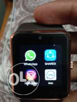 smart watch with full option play store etc