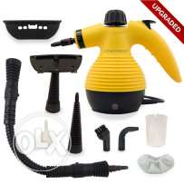 steam cleaner for cleaning anything