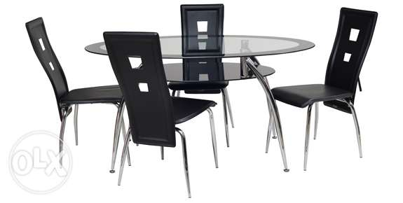 Dining Table-4 Seater from Home Centre