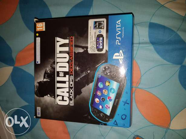 Ps vita. Discount available مسقط -  4