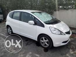 honda jazz 2011 low mileage verry agent for sale