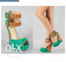 Forsale wedge sandals