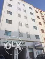 1 BHK flat for Rent in AL Khaudh 6