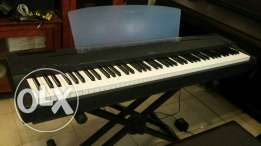 Electronic stereo PIANO: YAMAHA P-70 (SOLD)