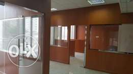 Commercial Office for Rent in CBD Area