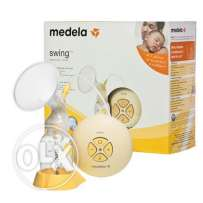 2 Electrical Breast Pumps Medela