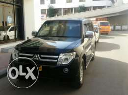 For Sale Mitsubishi Pajero 2008 - well maintaned