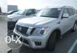 Nissan Patrol 2017 for sale
