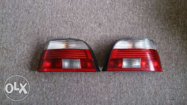 original led lights e39 bmw مسقط -  1