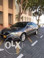 VW Passat 2009 1.8 TSI excellent condition