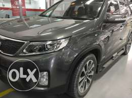 Kia Sorento MY2013 Full option