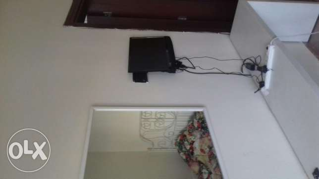 Alkhwair furnished Studio flat مسقط -  4
