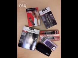 New professional clipper & trimmers (Reduced Price) أدوات جديدة