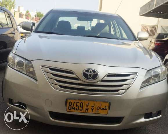 Toyota Camry for sale مسقط -  1