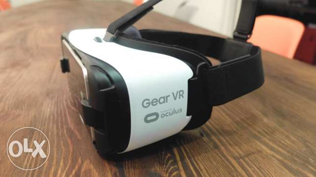 Samsung Galaxy VR for Sale 100% working and original