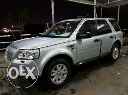 Expact owned Land rover for sale excellent condition