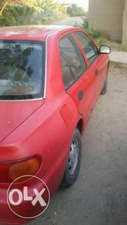 Mitsubishi Lancer in good condition for sale. مسقط -  6
