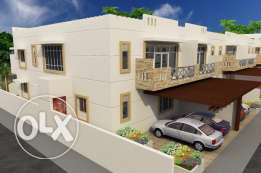 Palm Residence - 4 Bedroom Villa with Club House, Pool & Gym