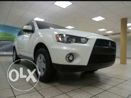 2012 single owner mitsubishi outlander for sale