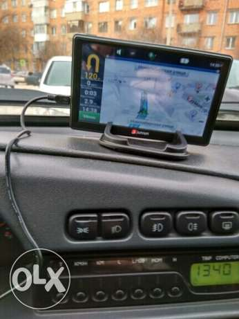 "7"" Monitor+Free RearView Camera (GPS+DVD+Bluetooth) and more السيب -  4"
