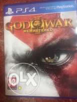 god of war for pa4