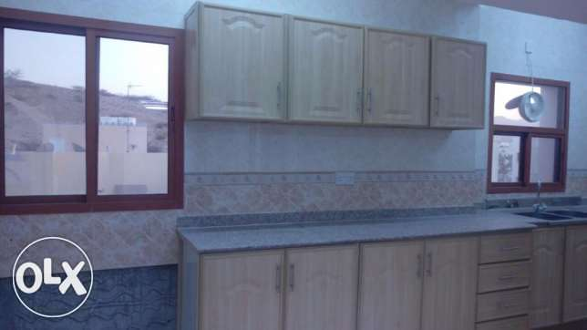 Qurum 3 BHK front of QCC for immediate rent مسقط -  7