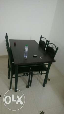 New dinning table at cheap price