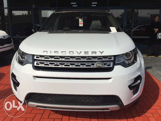Brand-new Land Rover discovery 2016 مسقط -  8