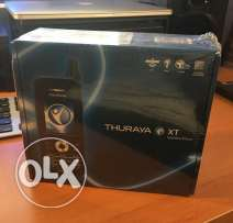 Thuraya XT - Black Satellite Phone