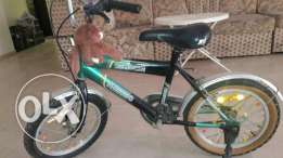 Kids bycycle for sale