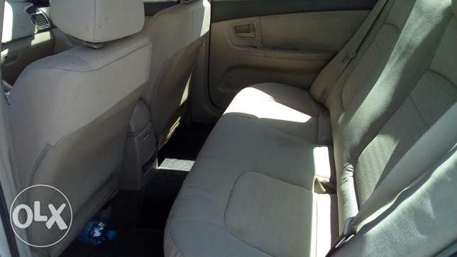 Cerato 2007 manual gear 1.6 well maintained in very good condition. ينقل -  4