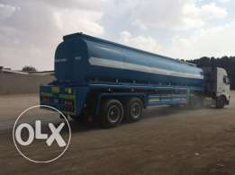 brand new tanker for sale in oman