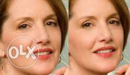 anti aging lady items