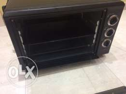 electrical oven - never used .