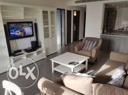 Beautiful furnished one bedroom apartment The Wave - Luban 1bhk