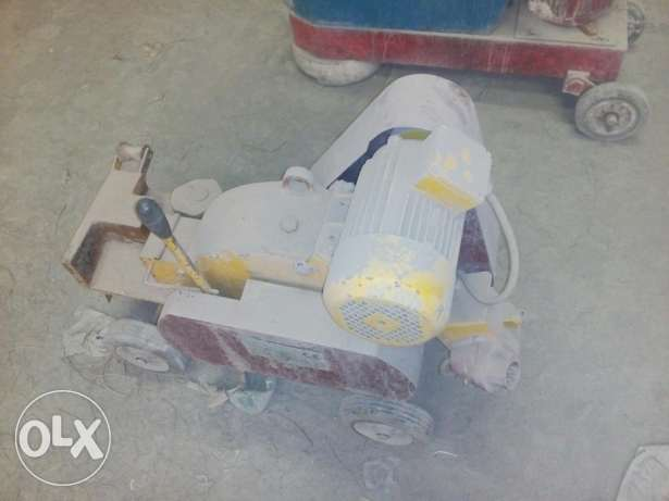 Electrical steel cutter machine available for sale