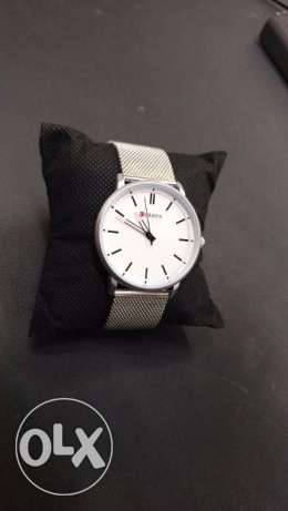 Brand New Curren M-8233 Watch