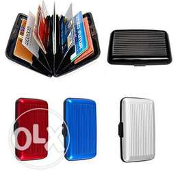 card holder wallet مسقط -  2