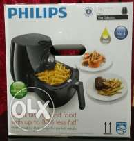 Air Fryer - philips new