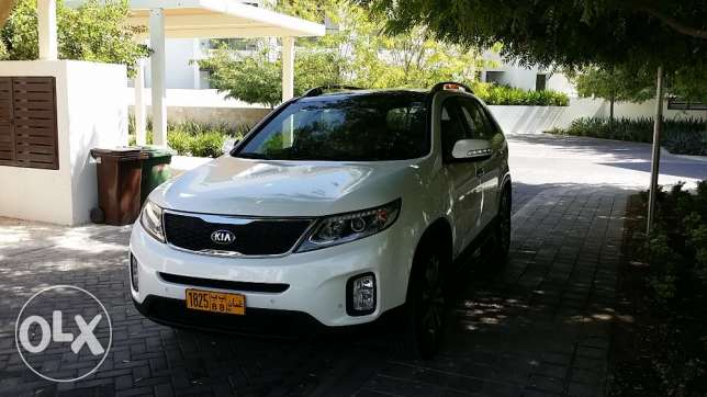 Kia Sorento EX 3.5 European Expat vehicle مسقط -  2