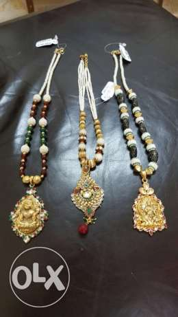 Imitation and fashion jewellery مسقط -  4