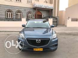 Mazda CX-9 2014 Special offer, Non-negotiable! Expat leaving Oman